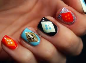 Simple nail designs pictures nail designs hair styles tattoos and