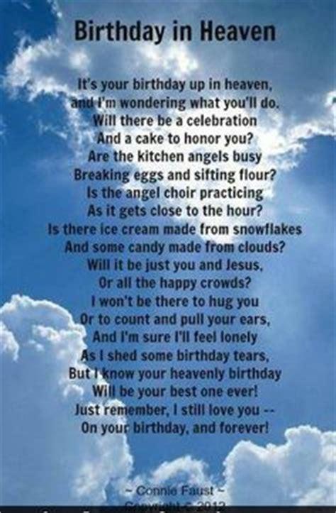 Happy Birthday To My In Heaven Quotes Happy Birthday Quotes For My Dad In Heaven Image Quotes At