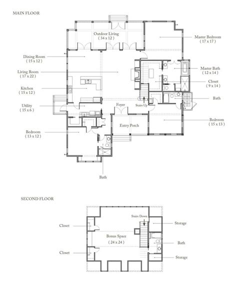 palmetto bluff floor plans 17 best images about house plans on craftsman bonus rooms and craftsman style house