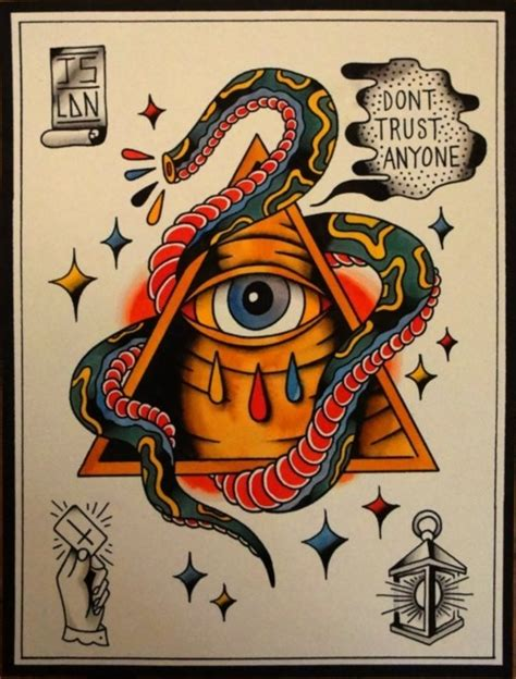 tattoo eye flash 37 best images about traditional tattoos flash on