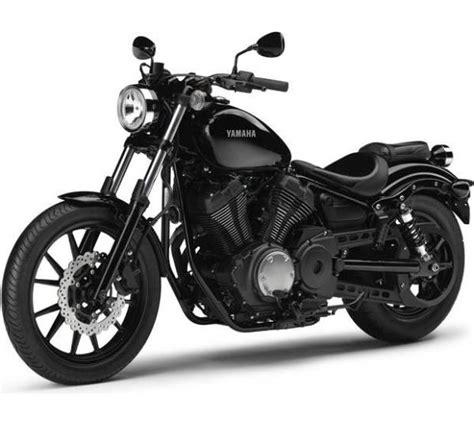 Yamaha Motorrad Cruiser by Yamaha Xv950 Test Chopper Cruiser