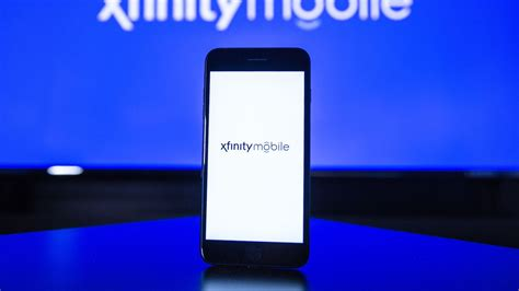 comcast    start selling wireless phone service recode