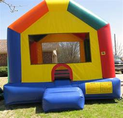 bounce house rentals dallas bounce houses for