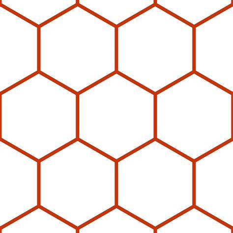 Hexagon Shape - area efficiency light capture efficiency and their
