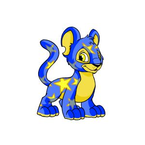 kanlun got their homepage at neopets