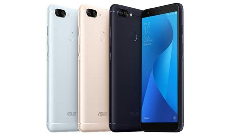 asus zenfone max plus asus zenfone max plus m1 launched with dual cameras 18