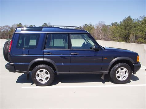 2000 land rover 2000 land rover discovery series ii image 10