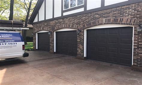 J And J Garage Doors by Gallery Residential Commercial Garage Doors Repair
