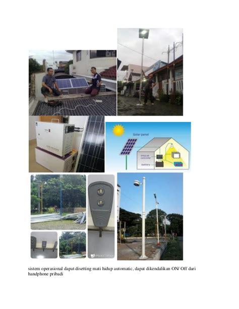 Solar Cell Panel Untuk Rumah Paket Plts Solar Home System Murah Untuk Rumah 1500 Watt