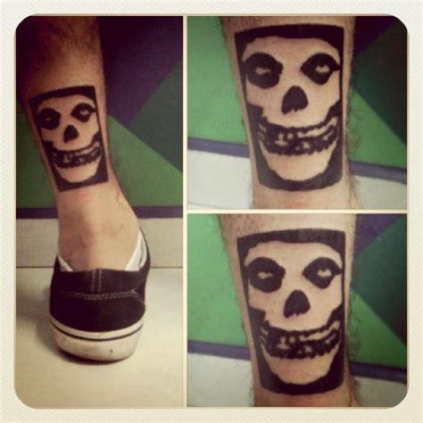 misfit tattoo misfits done on brunnodiamante victorsp011