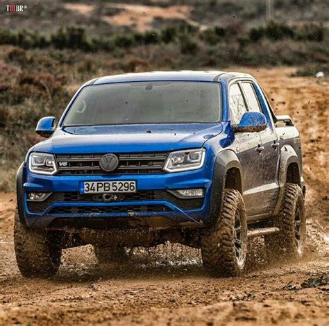 Amarok V6 Tieferlegung new amarok autos autos und motorr 228 der