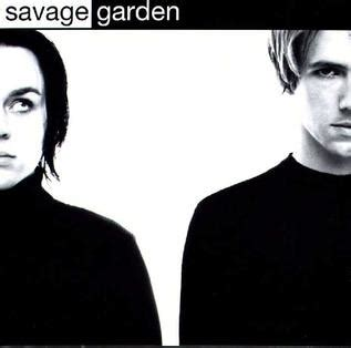 To The Moon And Back Savage Garden by Savage Garden Savage Garden 1997 Thetimeisdead