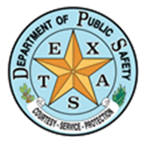 Department Of Safety Drivers Records Dps Licensee Driver Records
