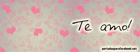 imagenes de amor para mi portada del facebook portadas de amor para facebook 21 te pegaste