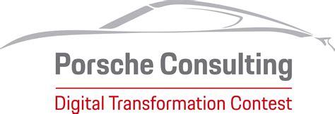 Porsche Consulting by Porsche Consulting Migliore Societ 224 Di Consulenza Per