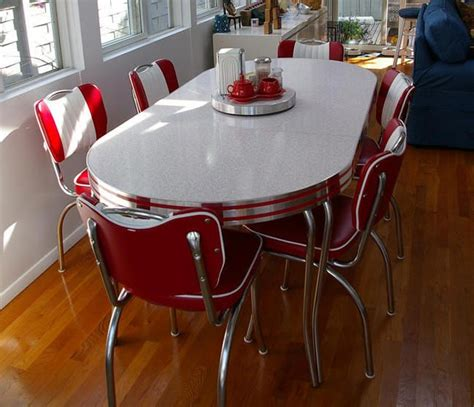best 25 retro kitchen tables ideas on retro