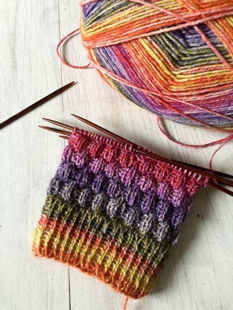 Strickmuster Socken Kostenlos by Die 25 Besten Ideen Zu Stricken Auf