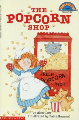 Hello Moonella By Alifia Bookstore librarika the popcorn shop hello reader