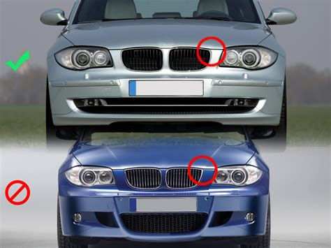 Bmw Serie 1 E81 Probleme by For Bmw E81 E82 E87 E88 1 Series 2006 2013 2007