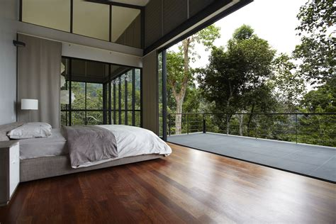modern homes decor take a look at this modern home in janda baik forest