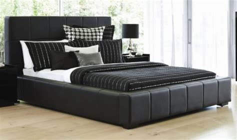 Harvey Norman Bed Frame Drift Bed Frame By Stoke Furniture Harvey Norman
