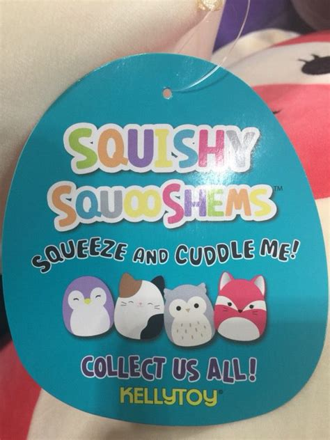 squishy squooshems squishy squooshems by kellytoy collectibles in honolulu