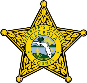 Osceola County Sheriff Arrest Records Investigation Leads To 14 Arrests Osceola County Community Newspaper