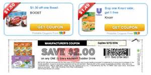 Today S Top New Coupons Savings From General Mills Ella S Kitchen Coupons