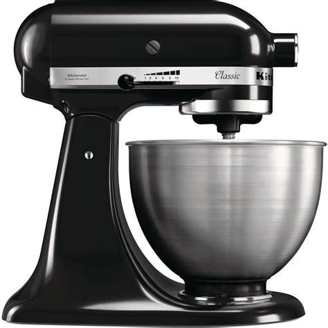 KitchenAid CLASSIC 4,3 L Mixer Keukenrobot 5K45SS   KitchenAid