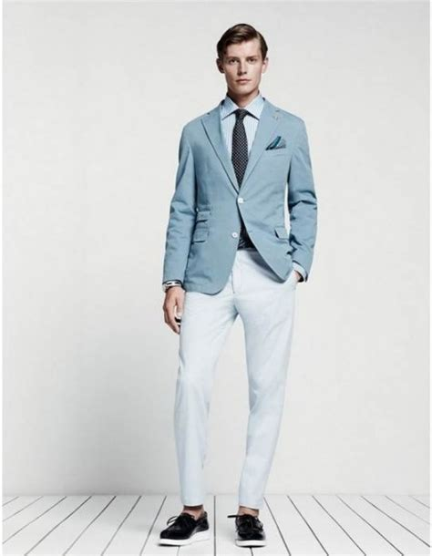 summer looks with linen suits bows n ties