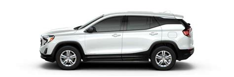 2018 Gmc Terrain Info Nimnicht Buick Gmc
