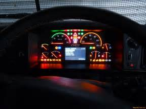Volvo Fh Dashboard Volvo Fh16 Real Dashboard V1 0 For Ets 2 187 Zagruzka Mods