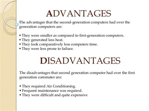 Advantage Of Computer Technology Essay by The Advantages And Disadvantages Of Computer Use