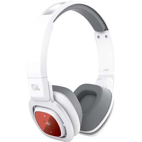 Headphone Jbl J56bt هدفون تاشو هدفون دارای میکروفن هدفون بلوتوث هدفون بی سیم جی بی ال jbl j56bt white