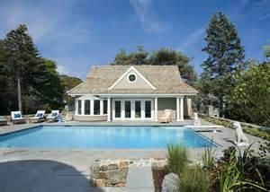 cool pool houses cool pool house by boston architect siemasko verbridge