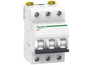 Schneider Mcb Ic60n 6ka 4p 63a thiết bị đ 243 ng cắt ic60n a9f74463 mcb 4p 63a 6ka 10 04 2012