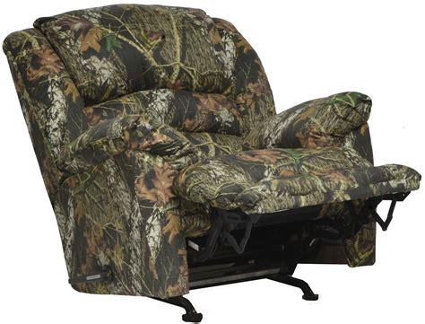 mossy oak recliners yosemite mossy oak new breakup chaise rocker recliner