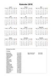Kalender 2018 Excel Zum Ausdrucken Jahreskalender 2018 Schweiz Im Hochformat Muster Und