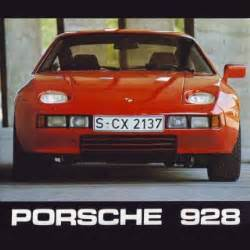 Owning A Porsche 928 Porsche S Once Controversial 928 Gaining Value In Used