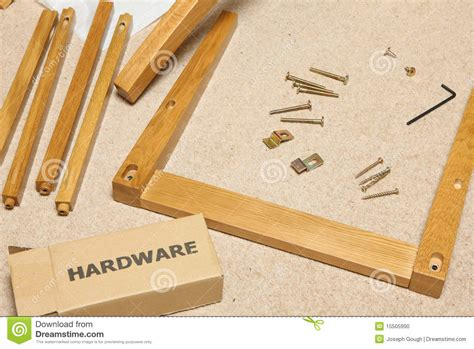 self assembly furniture self assembly furniture stock photo image 15505990