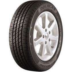 Car Tire Walmart Douglas All Season Tire 235 65r17 104t Sl Tires Walmart