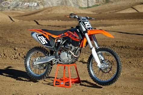 Ktm Sxf 250 Price 2014 Ktm 250 Sx F Comparison Photos Motorcycle Usa