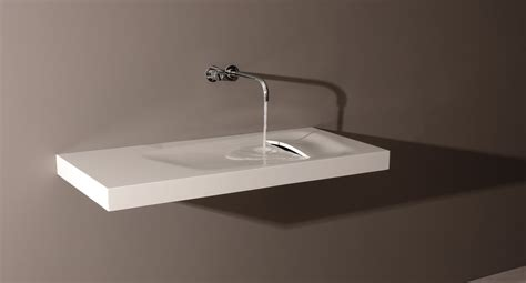 lavabi corian products axolute design