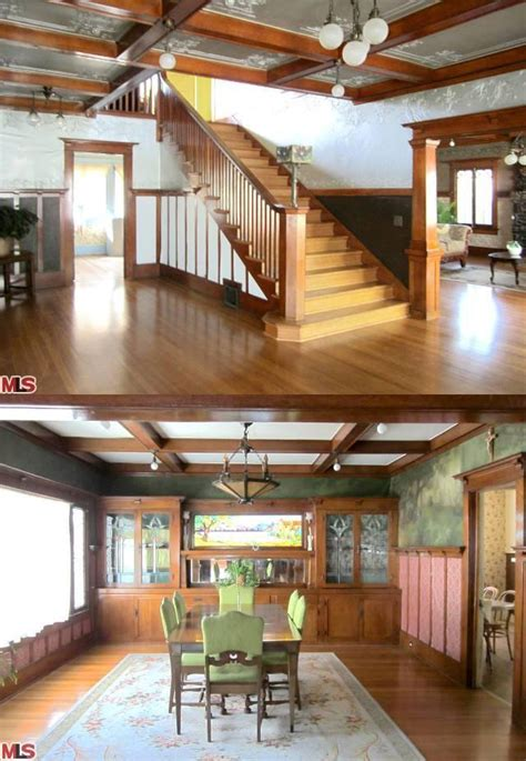 arts and crafts architecture hgtv 10 awesome time capsule houses house time capsule