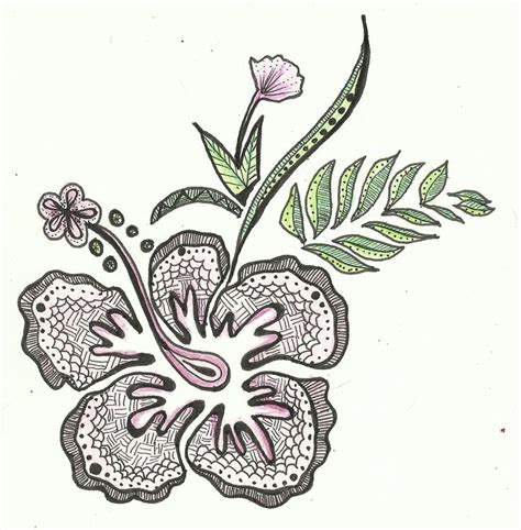 zentangle pattern floral 92 best images about zentangle flowers on pinterest