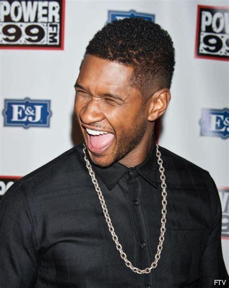 ushers haircut usher mohawk haircut styles for black men 2016