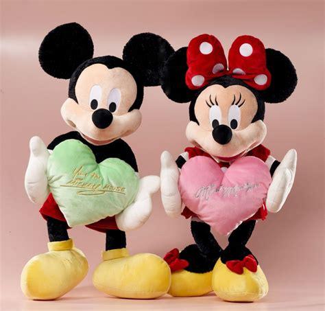 Celengan Minnie Dan Mickey Mouse Fans Berat Sama Mickey Mouse Yuk Intip 10 Fakta Unik