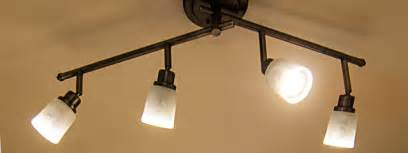 Led Kitchen Track Lighting Led Kitchen Track Lighting Fixture Traditional Kitchen St Louis By Bright Leds