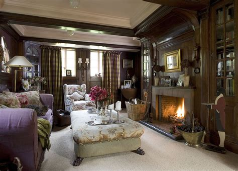 scottish homes and interiors clements fireplace indoors