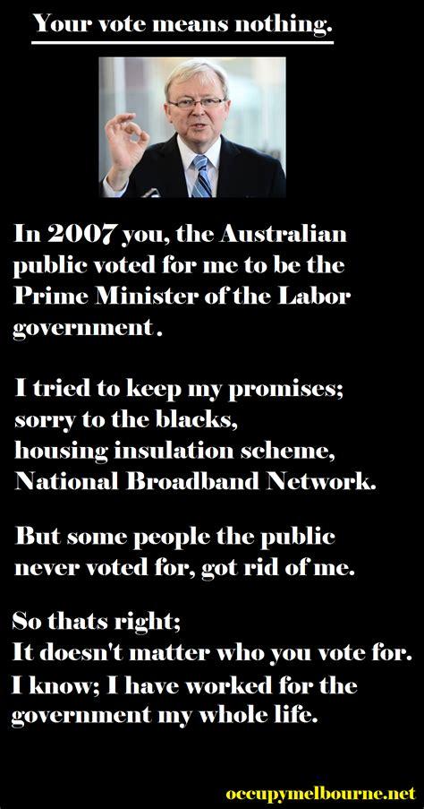 Kevin Rudd Meme - kevin rudd occupymelbourne net